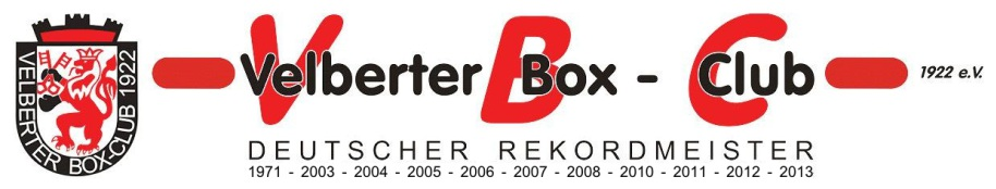 Velberter Box Club